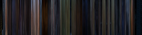 Return of the Jedi Video Barcode